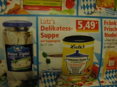 lutz's