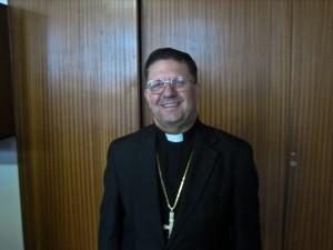 Bischof Sleiman OCD