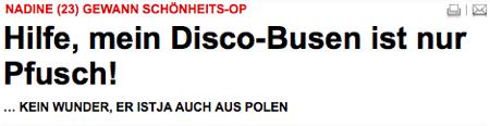 diskobusen